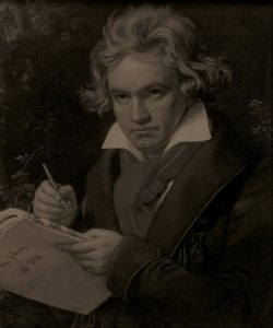 Beethoven au programme du Festival Tons Voisins 2020, 14e rencontres internationales de Musique de Chambre à Albi, Tarn, Occitanie.