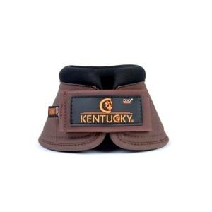 Kentucky Solimbra D30 Overreach Boots Kopper