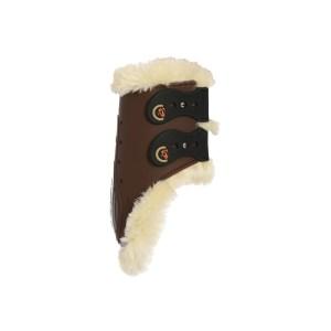 Kentucky Sheepskin Fetlock Boots