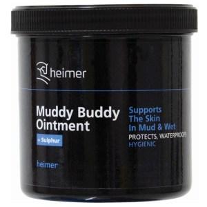 Muddy Buddy Oinment 500 gram