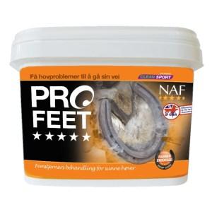 NAF Pro Feet 1,3 Kg