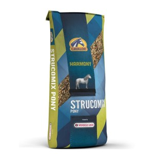 Strucomix Pony