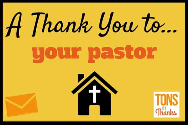 Thank you note to pastor examples thecheapjerseys Choice Image