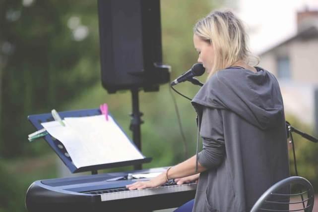 Referenzen und Hörbeispiele von Musikern, Bands und weiteren Akteuren 2