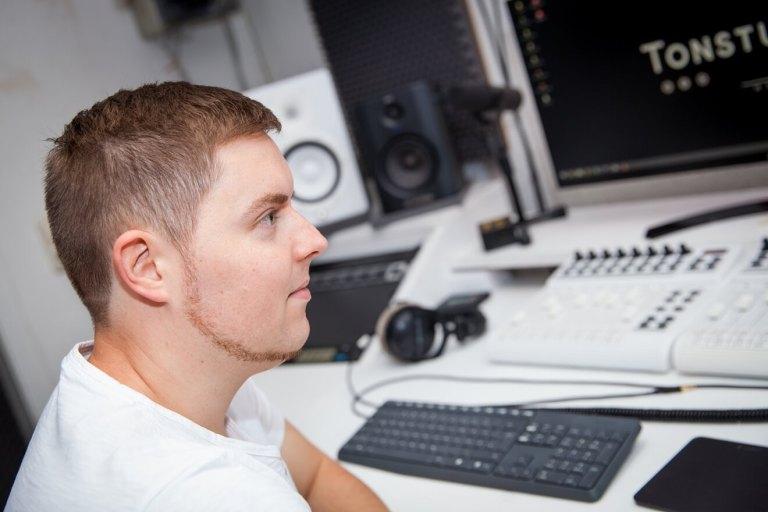 Recording, Mixing & Mastering - im Tonstudio und vor Ort 1