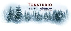 Neues Studio, Weihnachten und 2020