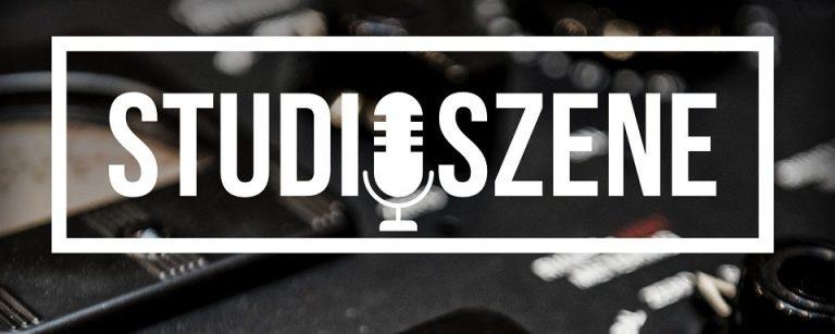 Studioszene Interview
