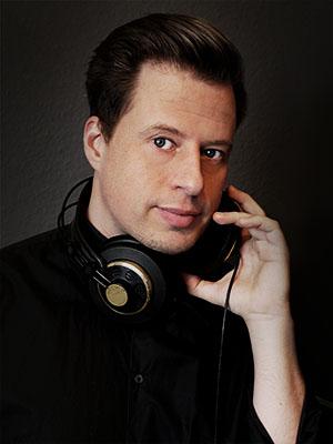 Marc Lange Komponist und Sound Designer
