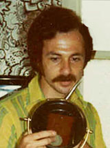 Tony in 1971