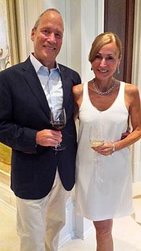David and Mari