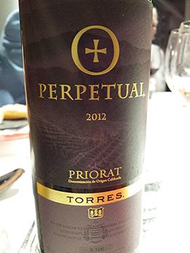 Torres Perpetual 2012
