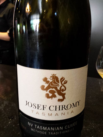Josef Chromy Tasmanian Cuvée NV