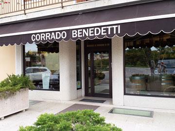 Corrado Benedetti