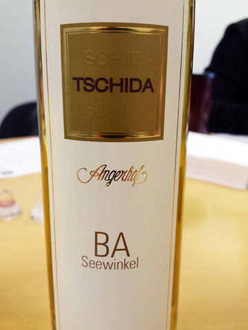 Tschida Angerhof BA Seewinkel (N/V)