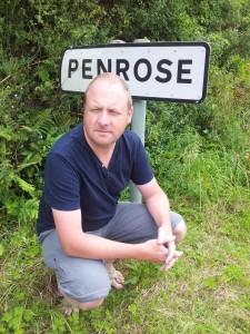 Tony Penrose