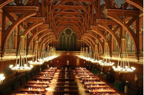 Government Cuts Affect U S Universities World