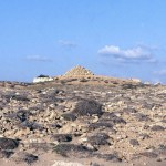 Archeological Mound