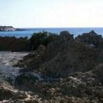 Shoreline Mound