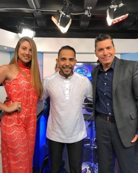 Edwin Barrios