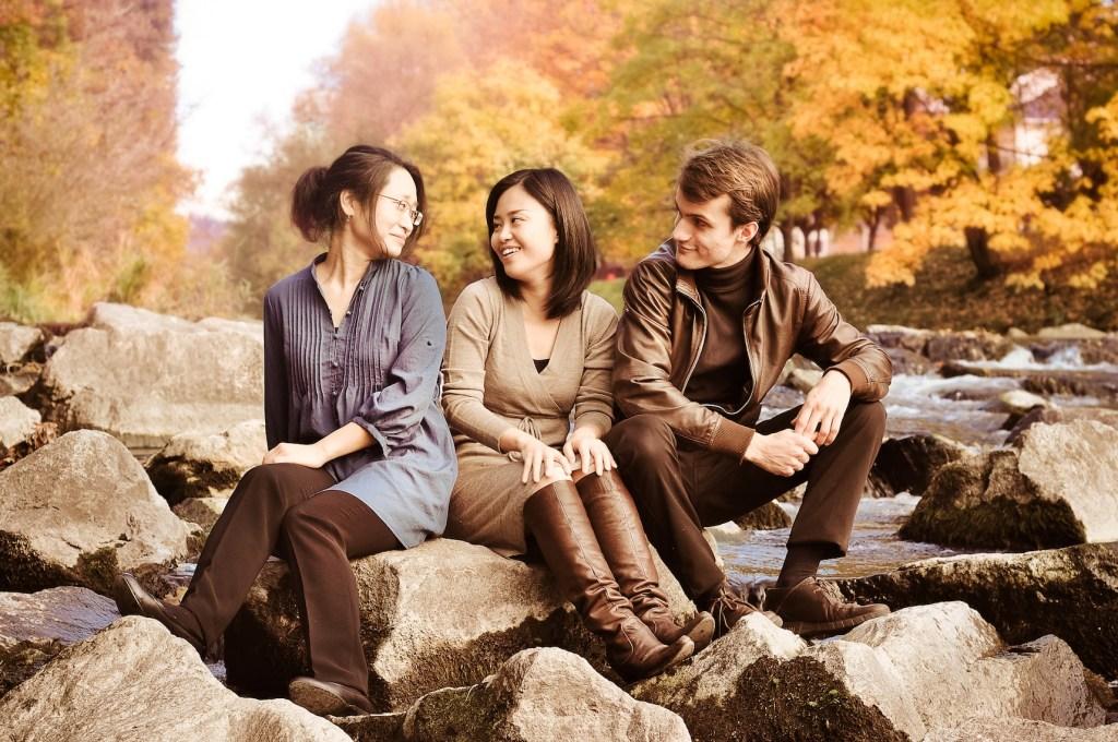 Dreisam Trio