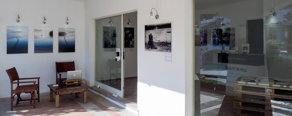 EXHIBITION POLTU QUATU, COSTA SMERALDA, SARDINIA