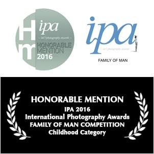 Tony Corocher Photography Awards - IPA