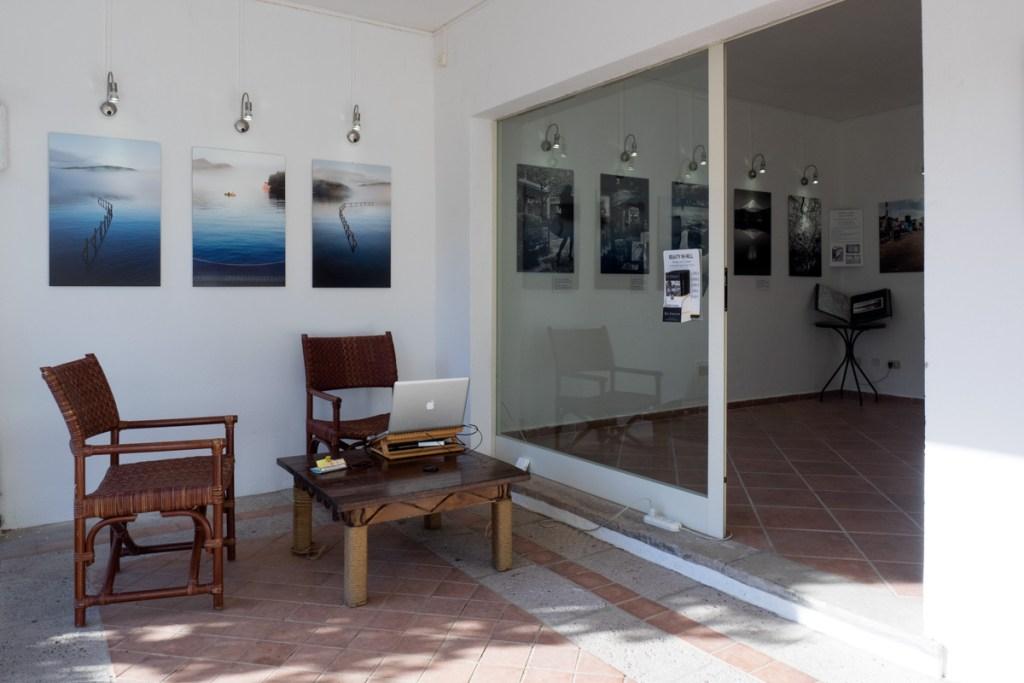 tony corocher exhibition