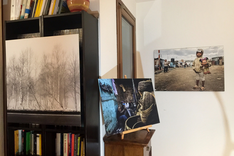 Mostra Casa Fotografo
