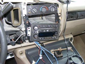 2004 Trailblazer Radio Wiring Diagram Parts Wiring