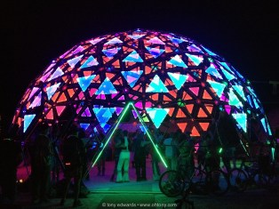 Electric Dome