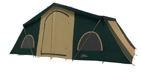 Big Ass Tent