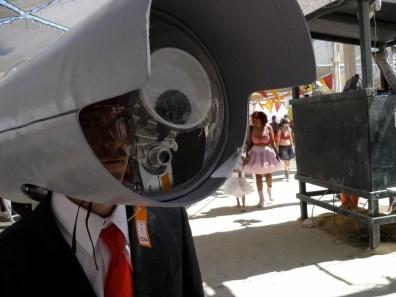 Camera Man - 2008