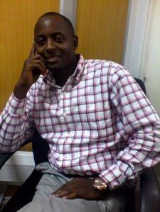 Jason Kampala, Tony Elumelu Entrepreneur