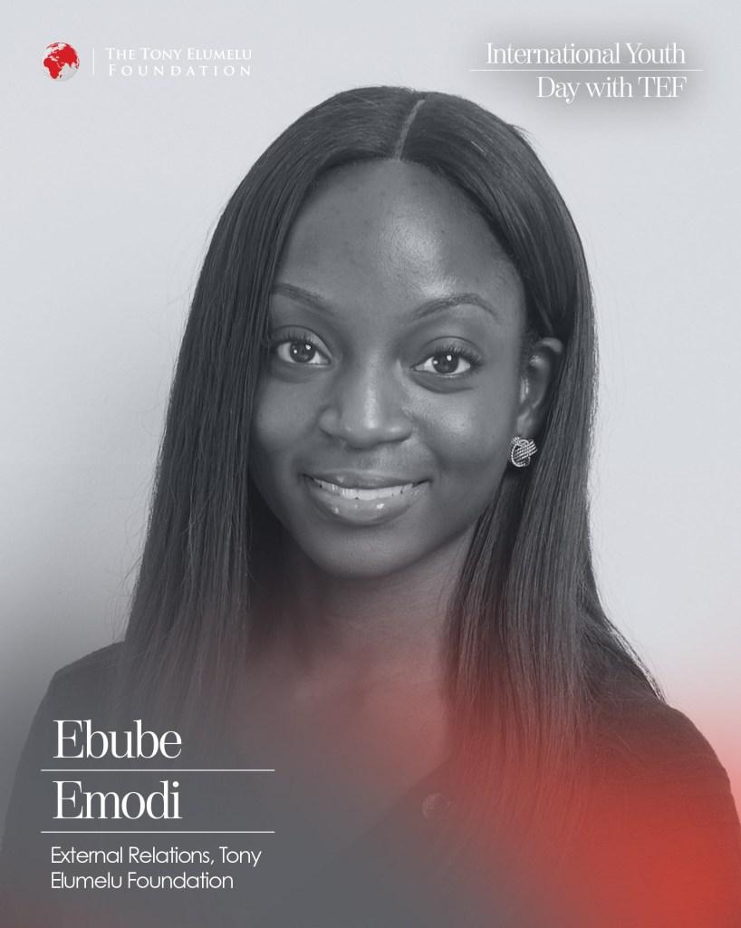 Ebube Modi