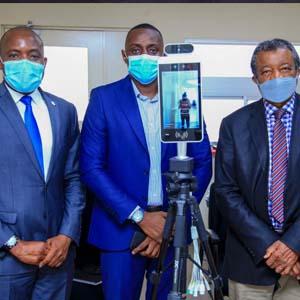 Tony Elumelu Congolese entrepreneurs