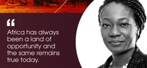 Ifeyinwa's Quote