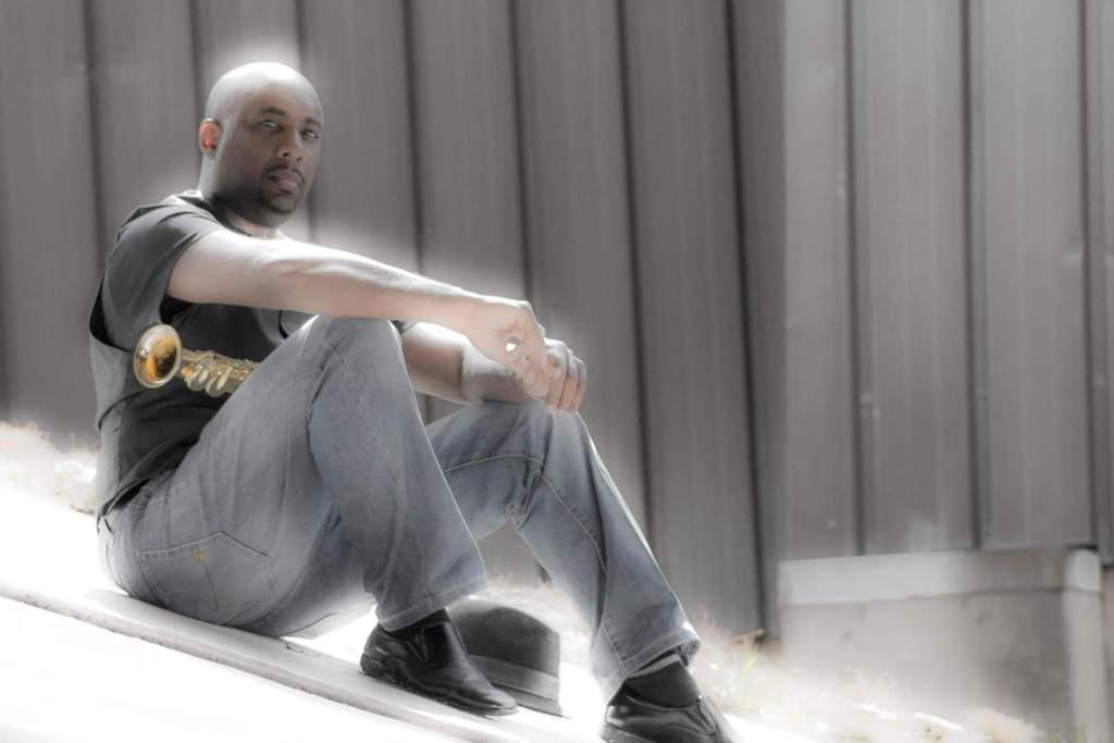 Tony Exum Jr | http://www.tonyexumjr.com