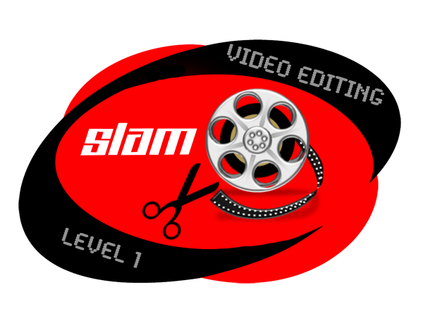 San Leandro Academy for Multimedia Level 1 Video Editing Badge
