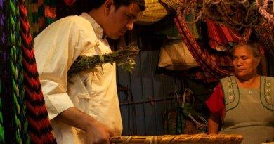 rorigenshop - Origen Restaurant - Oaxaca's Humble Servant of the Terroir