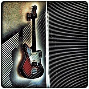 Fender Jaguar 1