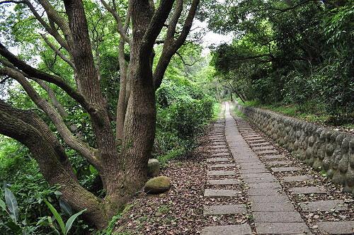 [新竹竹北].鳳崎落日步道(Tony的自然人文旅記第0973篇)