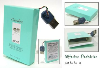 Giffarine Flash Drive