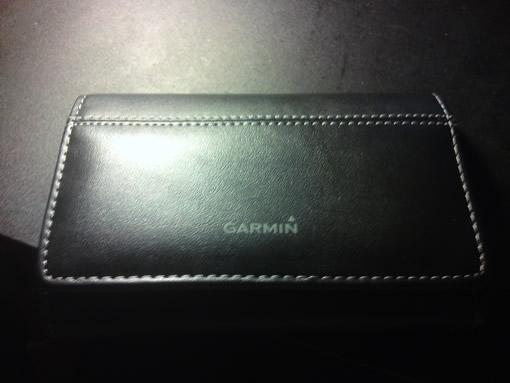 Garmin GPS case