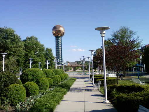 The World's Fair Park