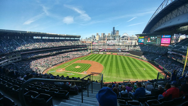 Seattle Mariners vs Boston Red Sox