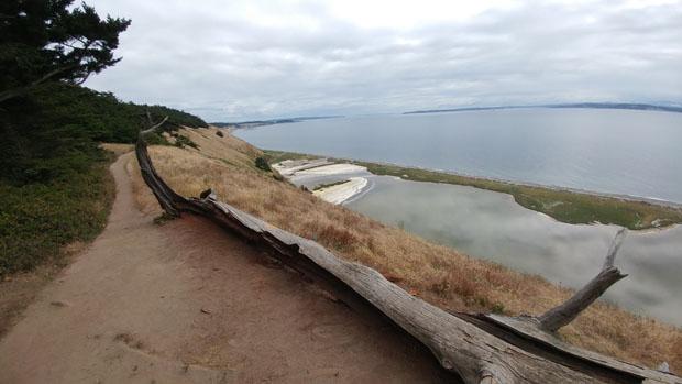 Ebey's Landing Bluff Trail