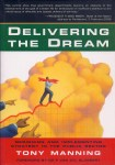 Delivering the dream cover