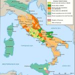 Roman Empire 31 Maps Of The Rise And Fall Tony Mapped It