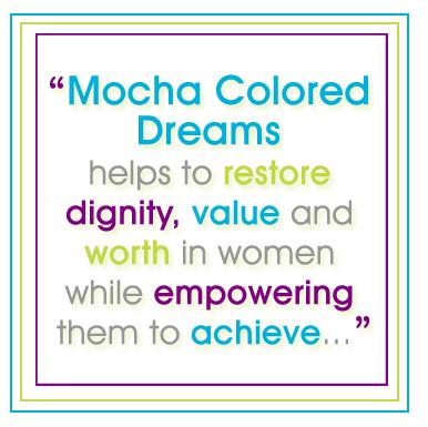 Dr. Tony Robinson - Mocha Colored Deams