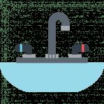 unblocking sinks drains